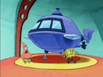 --Submarino en Miniatura--