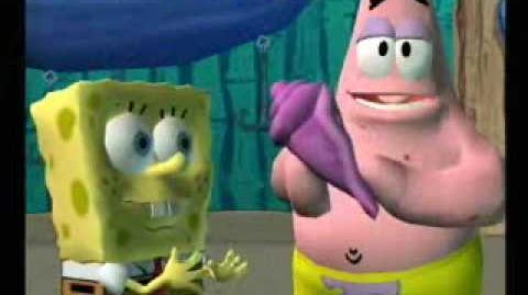 SpongeBob SquarePants Battle for Bikini Bottom Part 1