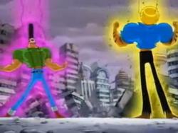 Episode 21 Screenshot