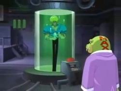 Episode 23 Screenshot
