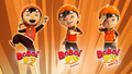 BoBoiBoy Evolution