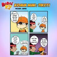 Komik mini5