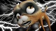 Meow meow meow…meow!