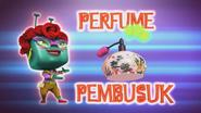 Perfume Pembusuk