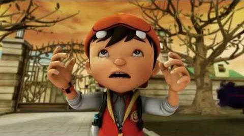 Promo Musim ke-2 BoBoiBoy!