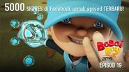 BoBoiBoy Water - Season 3 Episode 19