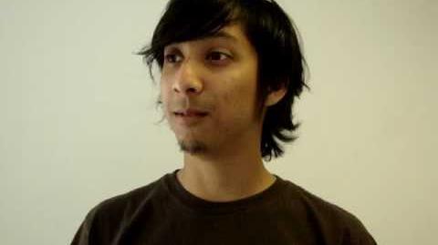Ryan Lee Bhaskaran - Journalism Student