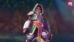 Shielda (profile)