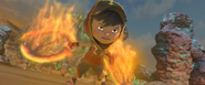 Cakera Api