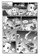 Komik Probe & Adu Du Bahagian 2 (Part 1)