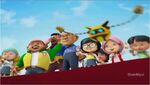 BoBoiBoy Season 3 Episode 1-31