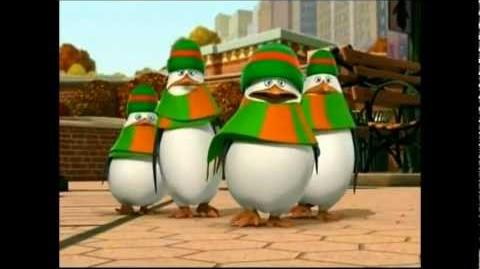 """(HQ) Penguins """"Smotherly Love"""" - Official Promo"""