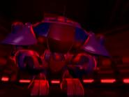 I'm Super Probe Robot Destroyer