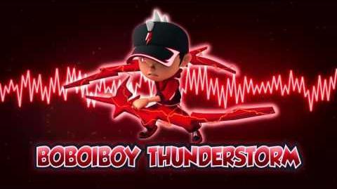 BoBoiBoy OST Halilintar Theme-1