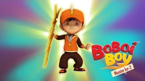 Iklan Mainan BoBoiBoy di siaran MKHPI! (HD)