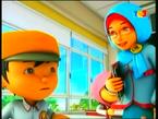 BoBoiBoy and Teacher
