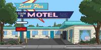 Sand Flea Motel