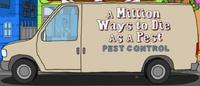 Machtina Truck