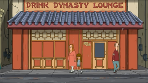 Drink Dynasty
