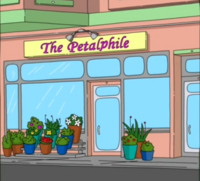 Petalphile