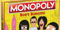 Monopoly: Bob's Burgers Edition