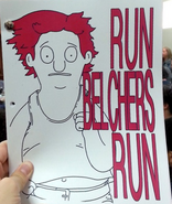Run Belchers Run Script Cover