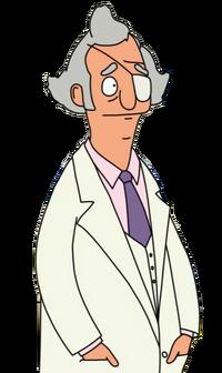 Mr. Fischoeder