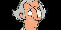 Calvin Fischoeder