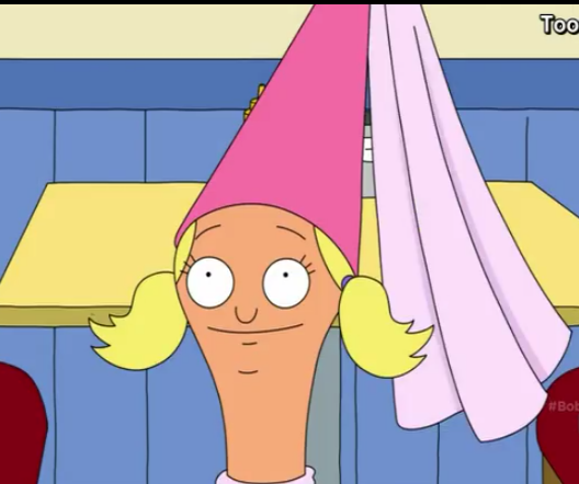 File:Louise as Charlize in Sliding Bobs.png