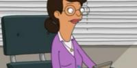 Dr. Marjorie