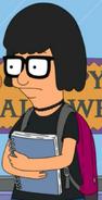 Tina Witch