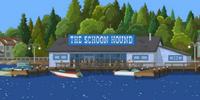 The Schoon Hound