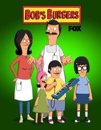 Bob's Burgers Season 2