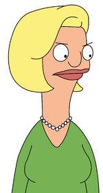 Cynthia Bush