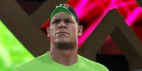 WWE United States Championship (WWE 2K)