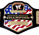 WWE United States Championship (WWE SmackDown! vs RAW 2006)