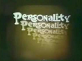 Game-personality