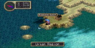 Fishing Spot 15