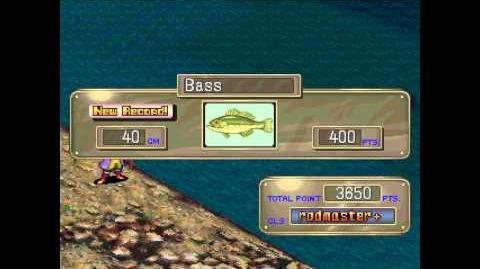 "Breath of Fire III ""9,999 Fishing Points"" TAS Part 1"