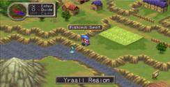 Fishing Spot 1