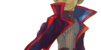 Ryu (Breath of Fire: Dragon Quarter)
