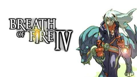 Breath of Fire IV - Landscape