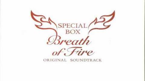 Breath of Fire OST SB - 102 - The Dragon Warrior