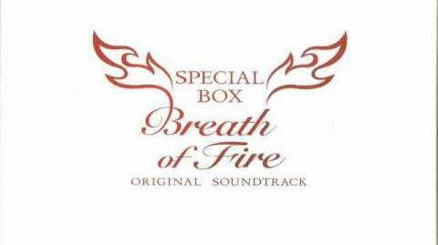 Breath of Fire OST SB - 207 - Swimming