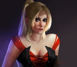 Idrya Haven Portrait 1