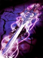 Shadowflame Blade