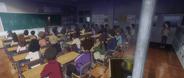 Satoru's Class