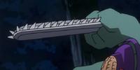 Tool Arms