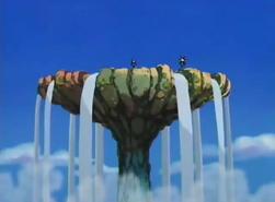 Mermaid's Battle Stage 2
