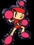 Red Bomberman